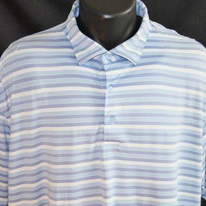 Peter Millar Crown Sport Summer Comfort Polo XL